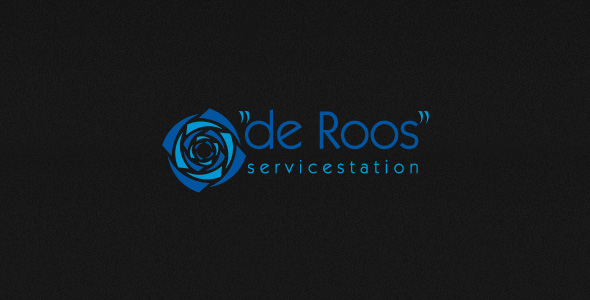 Servicestation De Roos