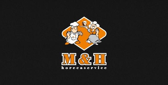 M & H Horecaservice