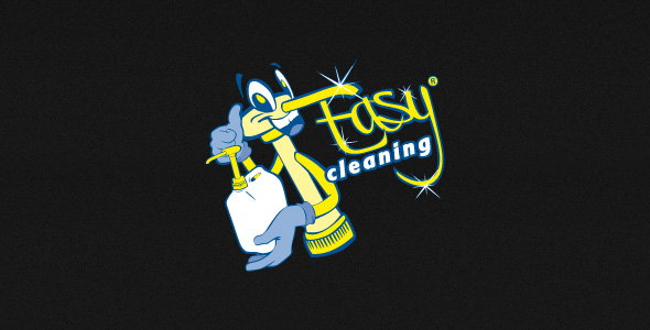 Easy Cleaning van SaniQ