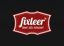 Fixleer corporate branding
